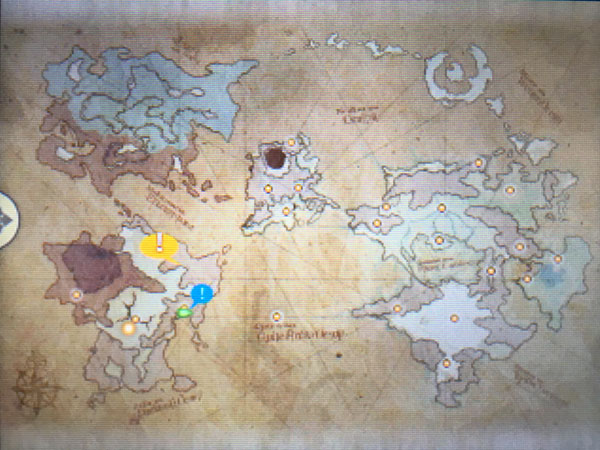 Map-and-Quests